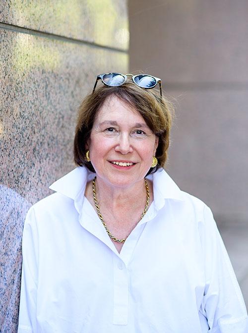 Janet W. Marshall